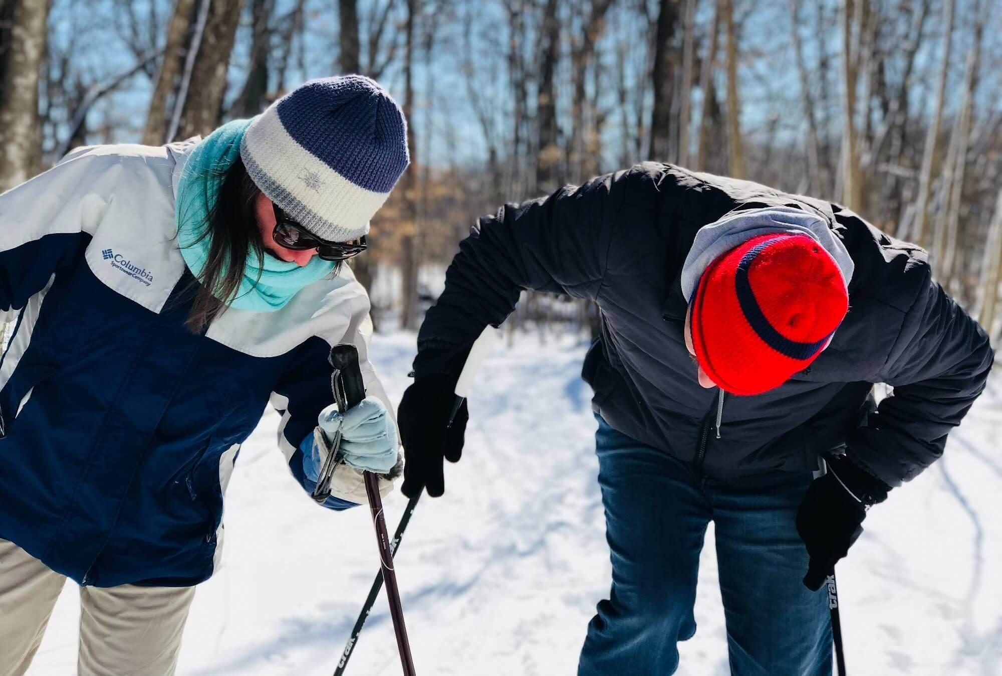 Private Ski Lessons La Plagne